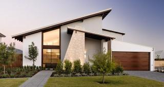 Two storey loft house designs perth wa country builders for Loft home designs perth