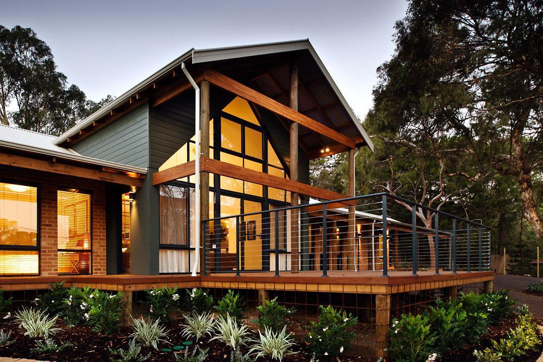 We understand the rural building co for Home designs rural