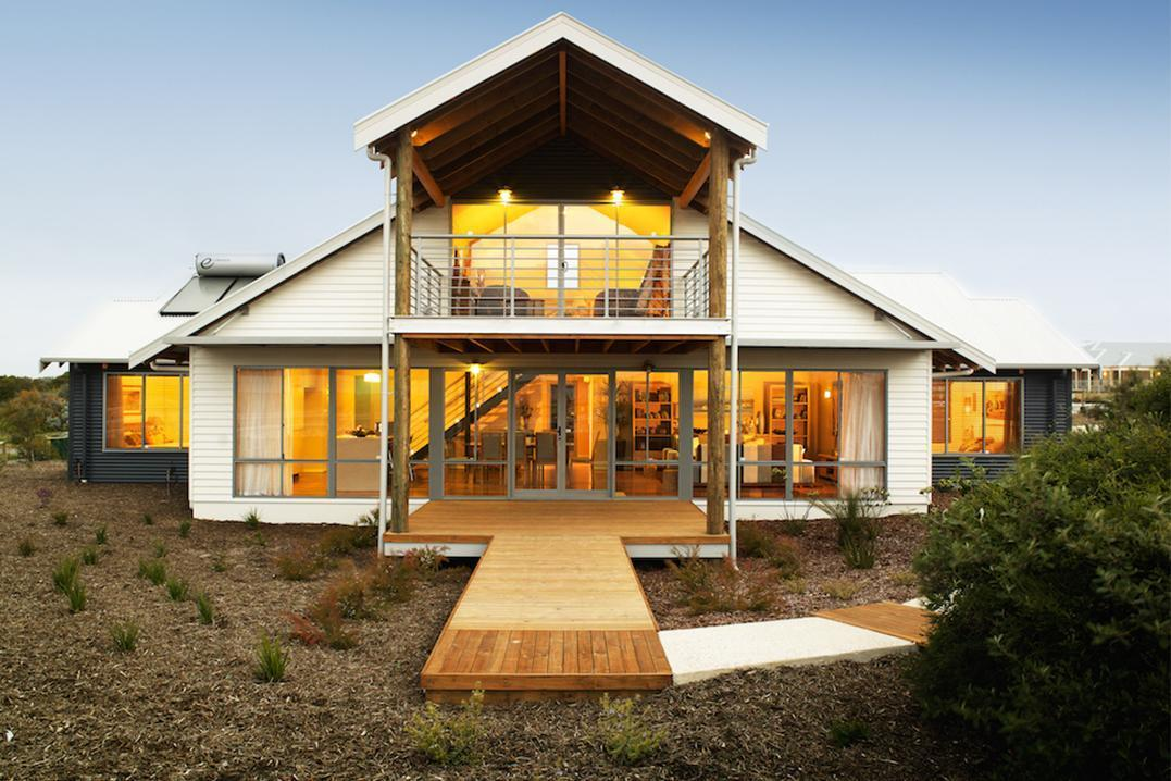 We understand the rural building co for Modern house designs nsw