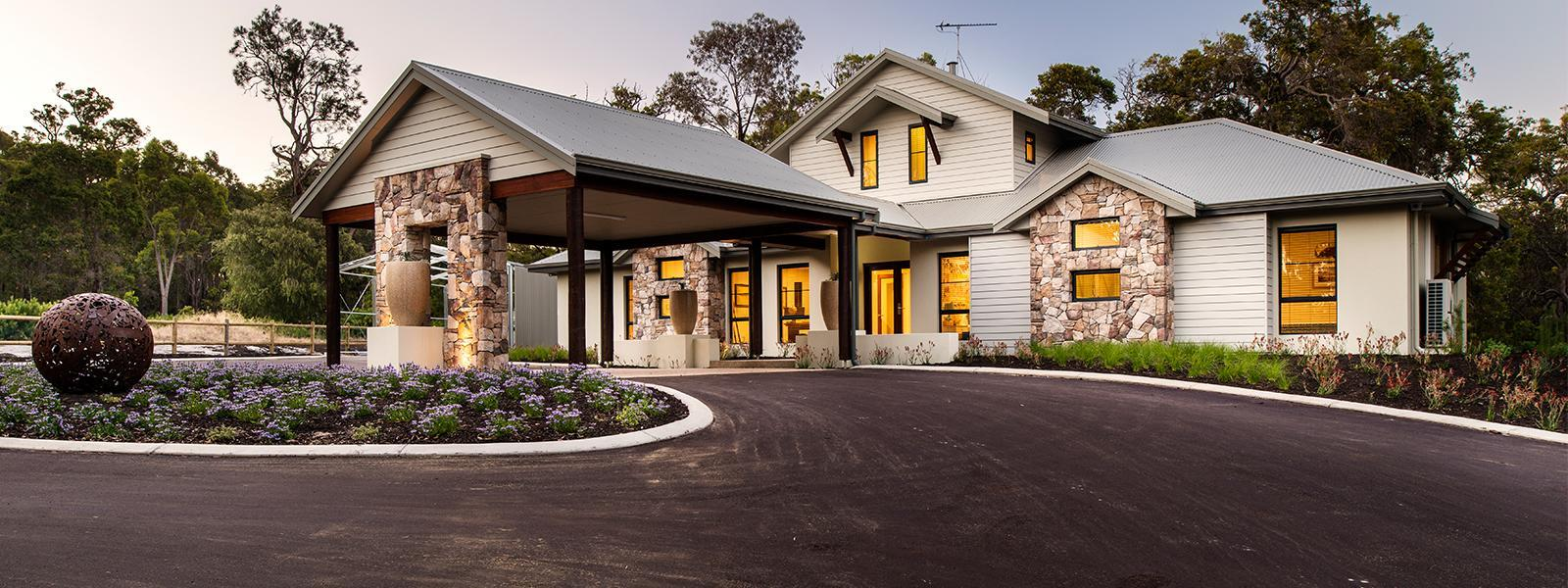 rural home designs victoria home design and style