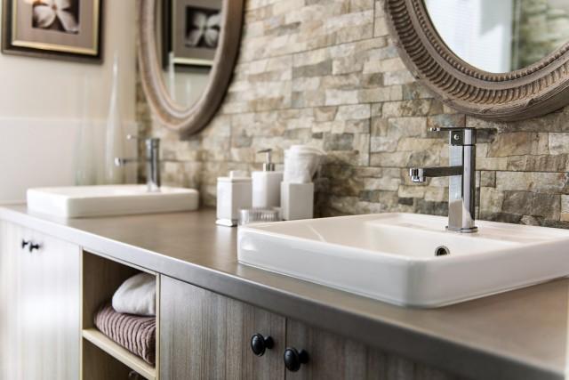 Rural Bathroom Design Upgrades