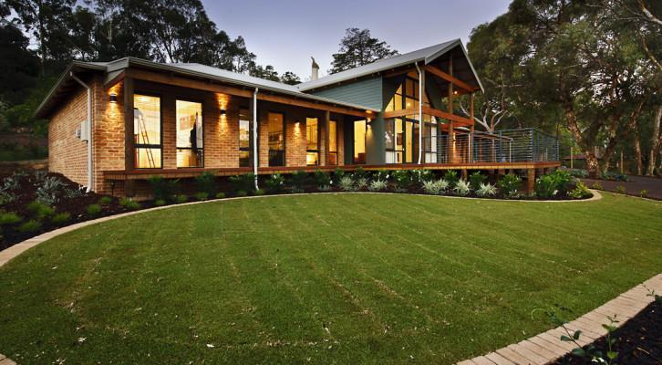 Homestead style homes australian homestead designs for Rural home plans
