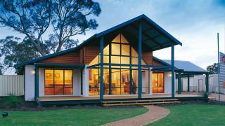 The Bushland Retreat Heritage 1