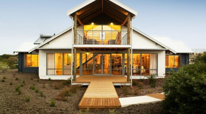Loft House Designs Style Homes Australia The