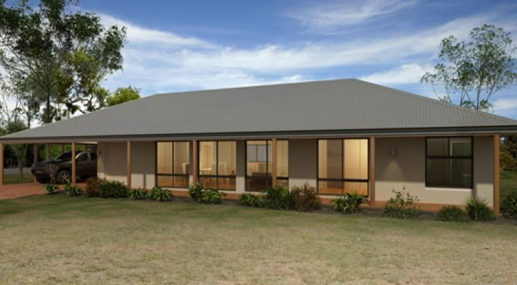 australian homestead house plans - Homestead Home Designs