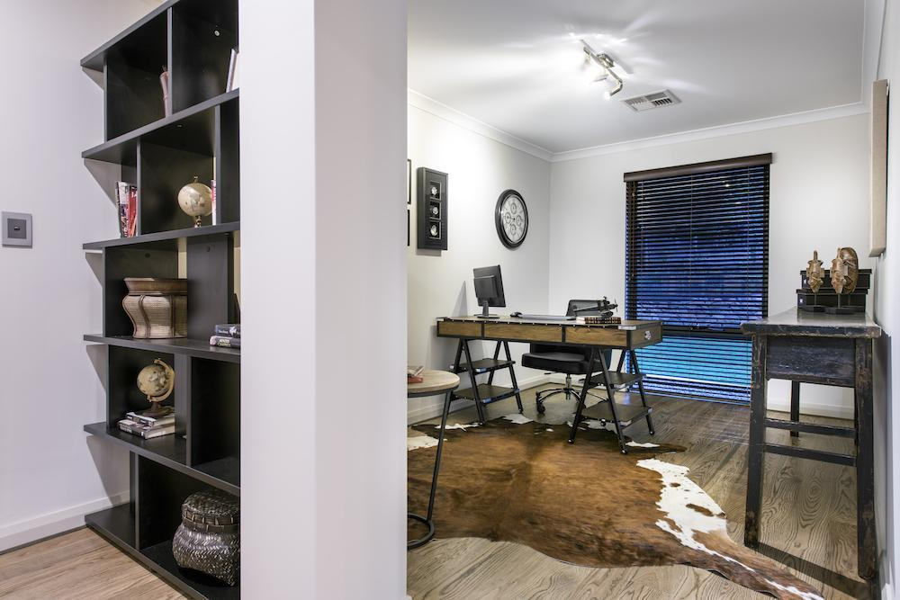 Top 7 tips to design your dream home office - The Rural Building Co