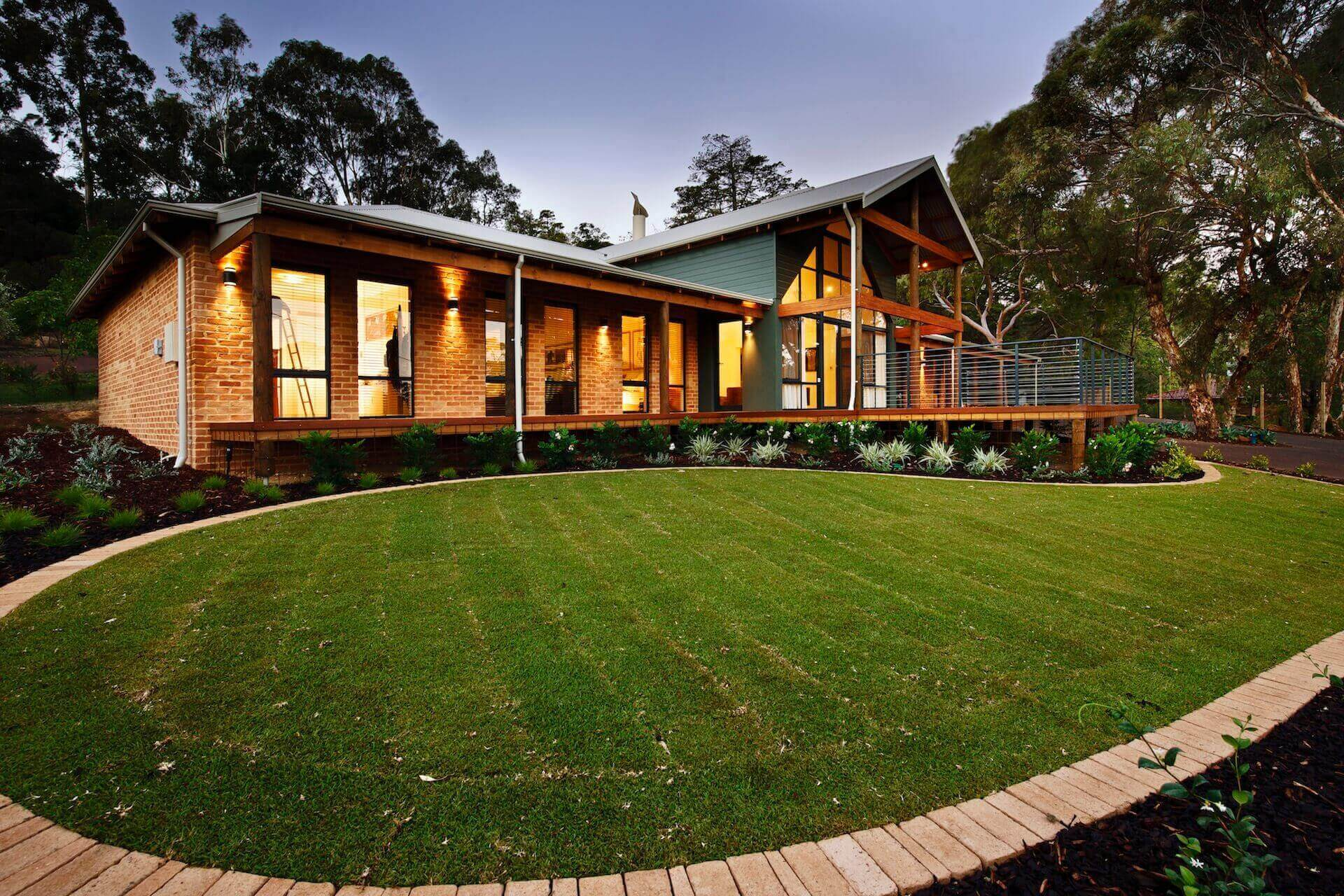 Homestead style homes australian homestead designs Homestead home designs