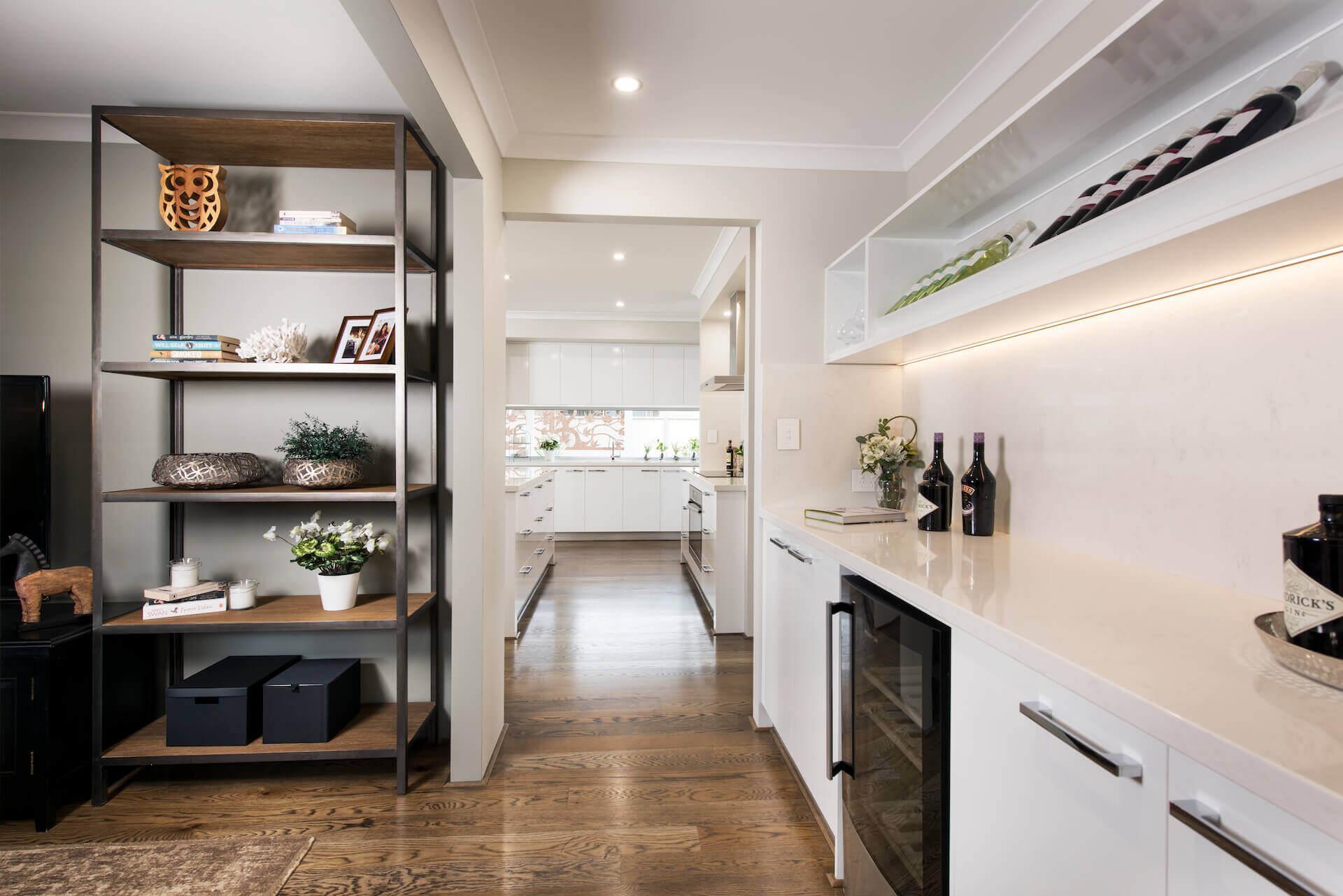 Display Homes Australind Treendale Estate Houses The