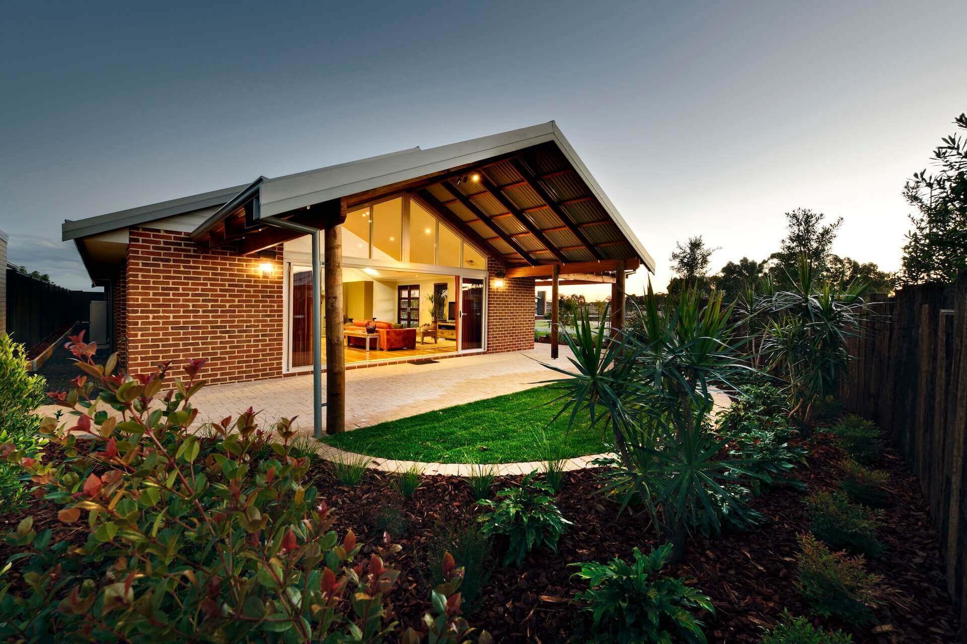 Rural Building Co - The Kingston traditional Australian homestead