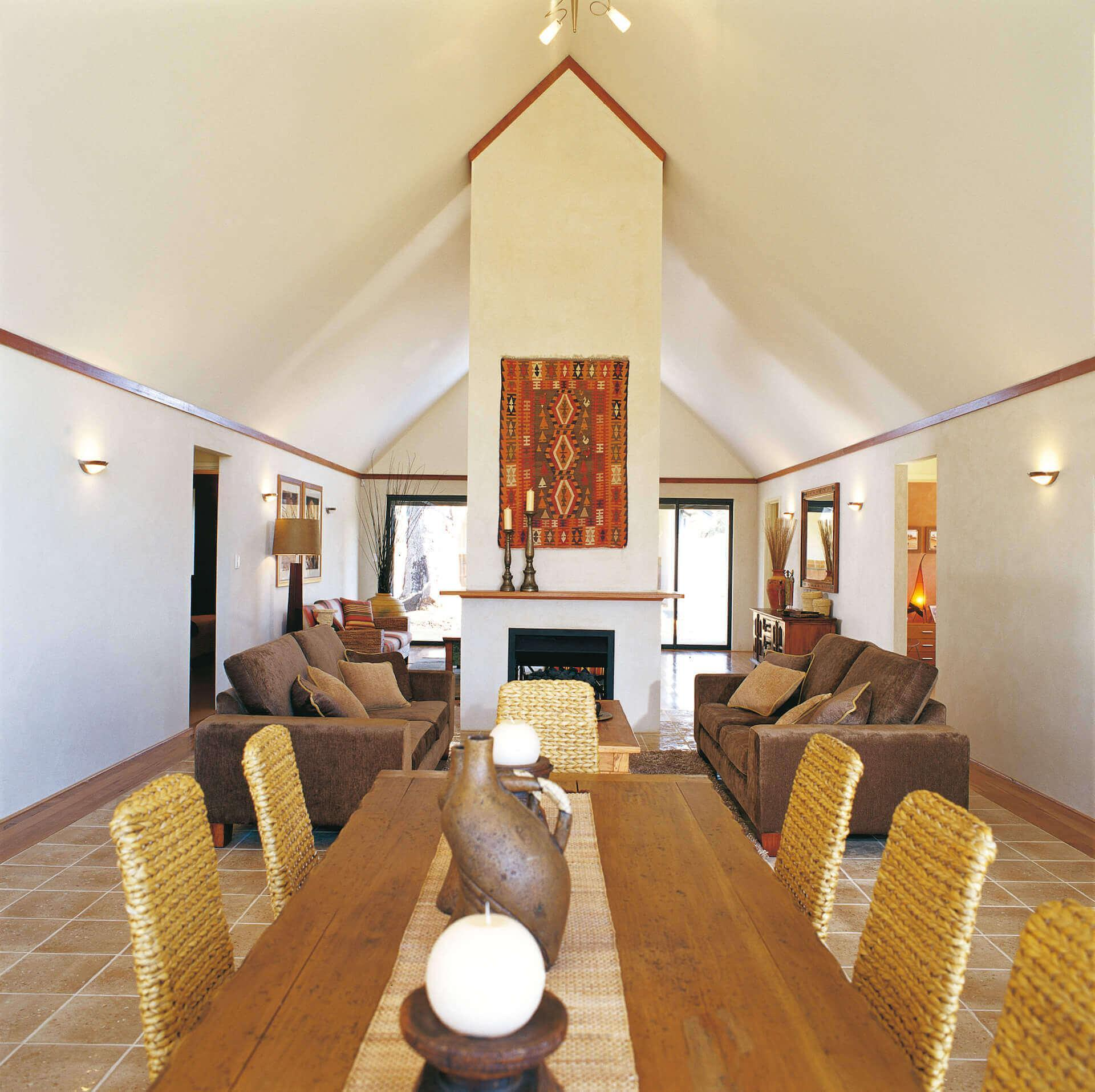 Retreat House Plans Retreat Home Designs The Bushland