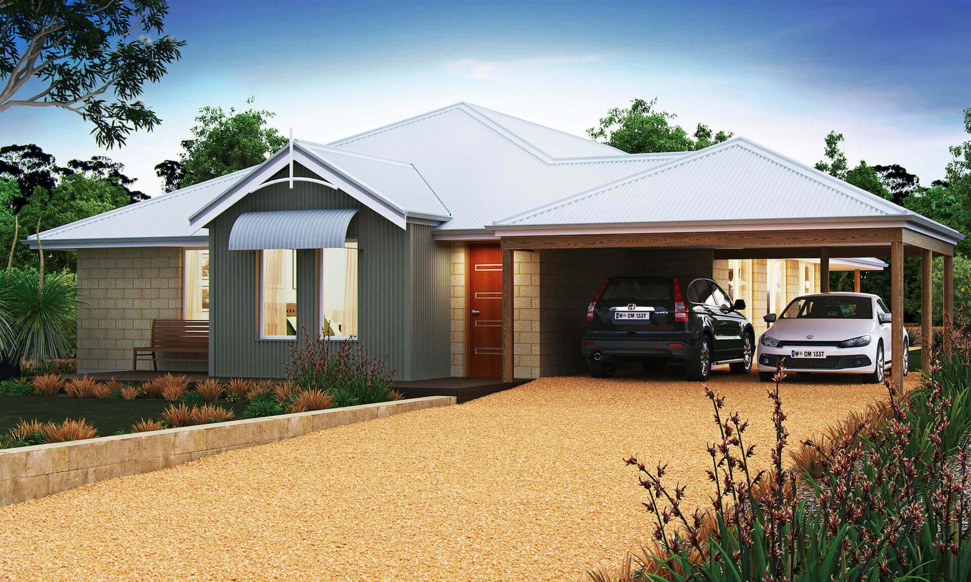 Wondrous The Rural Building Company Rural Home Builder Wa We Download Free Architecture Designs Rallybritishbridgeorg