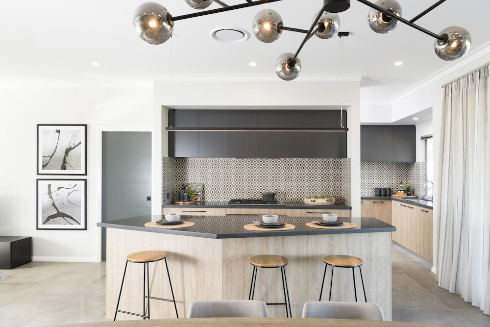 Designing A Chefs Kitchen The Rural Building Co