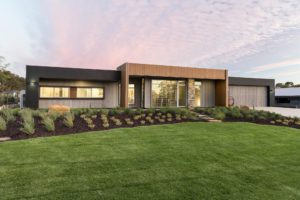 The Evolution Farmhouse - Rural Building Co